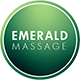 Emerald Massage